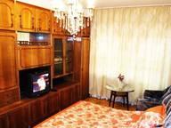 Сдается посуточно 1-комнатная квартира в Донецке. 0 м кв. пр-т Комсомольский, 25