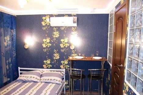 Сдается 1-комнатная квартира посуточно в Донецке, ул. 50 летия СССР, 101.