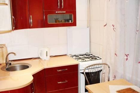 Сдается 1-комнатная квартира посуточно в Донецке, ул. 50 летия СССР, 99.