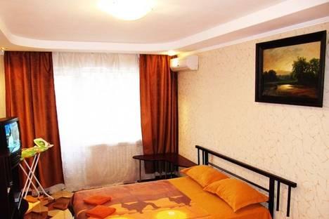 Сдается 1-комнатная квартира посуточно в Донецке, Пр-т Ильича, 6.