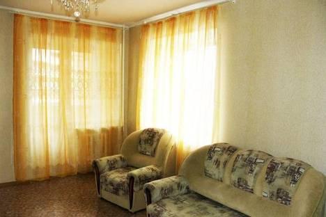 Сдается 1-комнатная квартира посуточно в Донецке, пл. Конституции, 6.