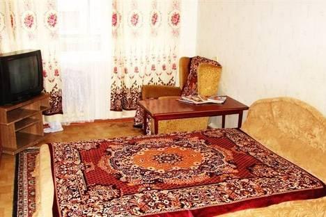 Сдается 1-комнатная квартира посуточно в Донецке, Пр-т Ильича, 2.