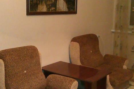 Сдается 2-комнатная квартира посуточно в Дзержинске, ул. Рудольфа Удриса,  7г.