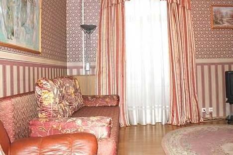 Сдается 2-комнатная квартира посуточно в Минске, ул. Киселева, 7.