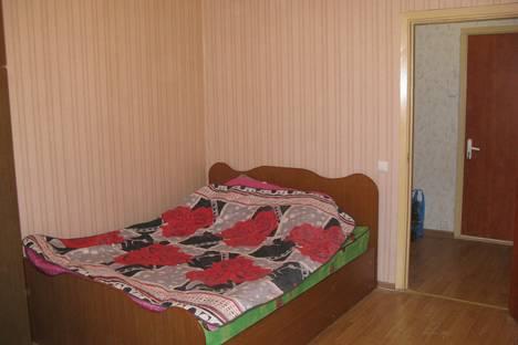 Сдается 1-комнатная квартира посуточно в Подольске, ул. Академика Доллежаля, 26.