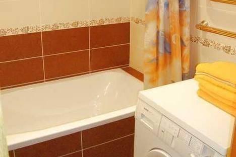 Сдается 4-комнатная квартира посуточно в Минске, ул. Ленина, 2.