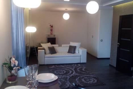 Сдается 2-комнатная квартира посуточно в Минске, Городской Вал 9.