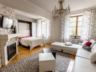 Сдается посуточно 4-комнатная квартира в Минске. 145 м кв. Независимости,46