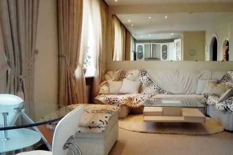 Сдается 2-комнатная квартира посуточно в Минске, пр-т Независимости, 48.