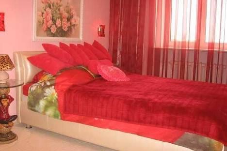 Сдается 2-комнатная квартира посуточно в Минске, пр-т Независимости, 44.