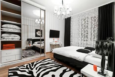 Сдается 3-комнатная квартира посуточно в Минске, пр-т Независимости, 47.