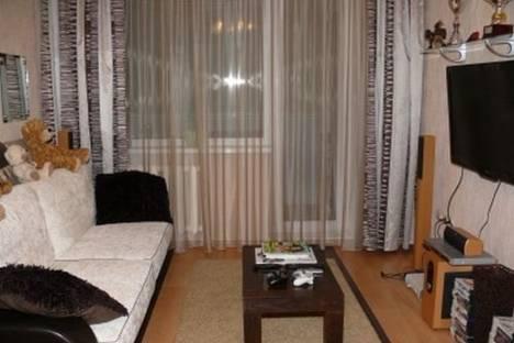 Сдается 2-комнатная квартира посуточнов Дзержинске, Громова д 20.
