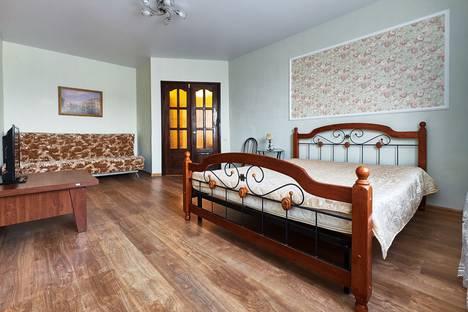 Сдается 1-комнатная квартира посуточно в Аксае, ул. Садовая, 31.
