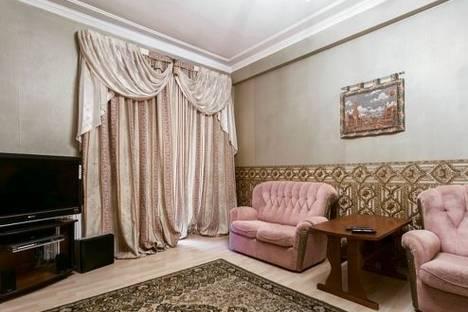 Сдается 3-комнатная квартира посуточно в Минске, Ленинградская 1.