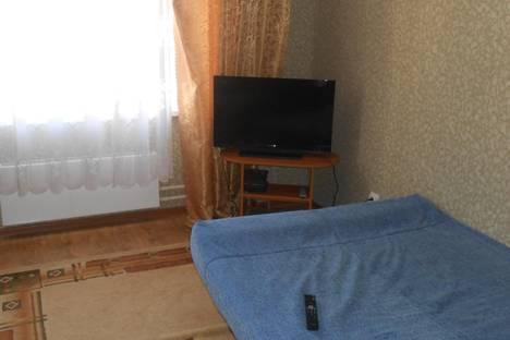 Сдается 1-комнатная квартира посуточно в Пскове, ул. Техническая, 14.