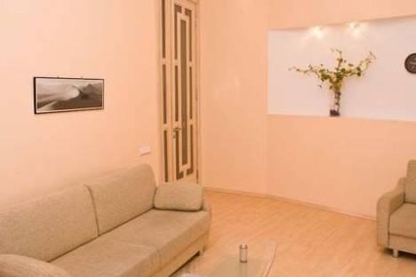 Сдается 4-комнатная квартира посуточно в Минске, Кирова  2.