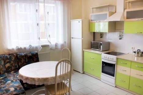 Сдается 2-комнатная квартира посуточно в Сочи, ул. Лермонтова 18.