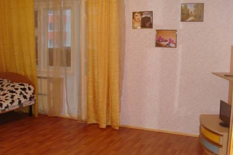 Сдается 1-комнатная квартира посуточнов Воронеже, ул. Владимира Невского, 30.