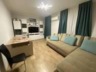 Сдается посуточно 3-комнатная квартира в Массандре. 80 м кв. Высоцкого 10А