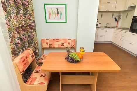 Сдается 1-комнатная квартира посуточнов Екатеринбурге, Самолетная, 23.