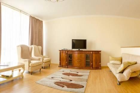 Сдается 3-комнатная квартира посуточно в Одессе, Маразлиевская 10.