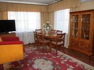 Сдается посуточно 3-комнатная квартира в Волгограде. 100 м кв. ул. им Рокоссовского, 24а