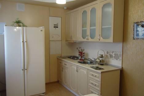Сдается 1-комнатная квартира посуточно в Белорецке, ул. Ленина, 62.