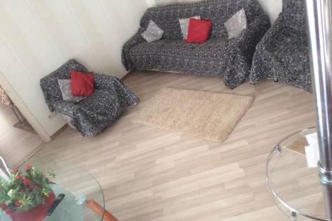 Сдается 3-комнатная квартира посуточно в Одессе, Пантелеймоновская, 60.