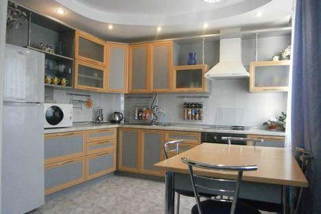 Сдается 2-комнатная квартира посуточно в Гурзуфе, Подвойского 9.