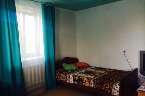 Сдается 1-комнатная квартира посуточнов Кызыле, кочетова 102.