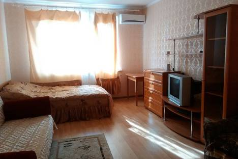 Сдается 1-комнатная квартира посуточно в Нижнем Новгороде, ул. Карла Маркса, ,46.
