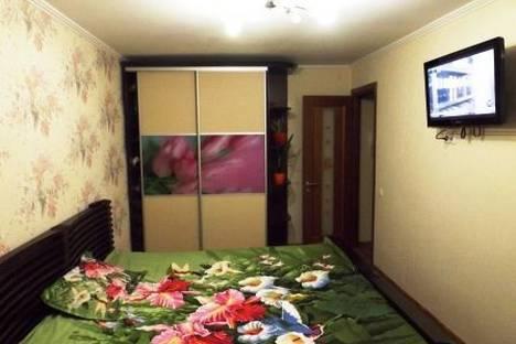 Сдается 2-комнатная квартира посуточно в Евпатории, ул. 13 Ноября д.79.