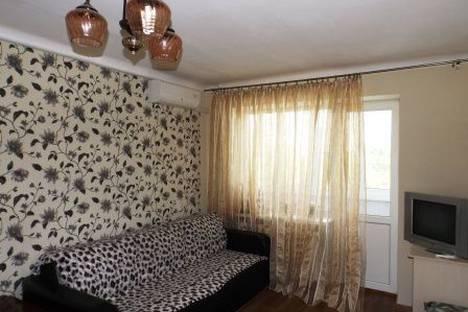 Сдается 1-комнатная квартира посуточно в Евпатории, пр. Победы д 20.
