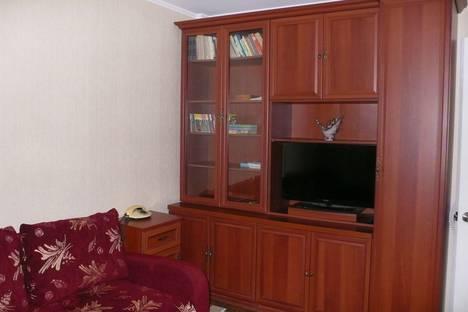 Сдается 1-комнатная квартира посуточно в Сочи, ул. Чайковского, 8.