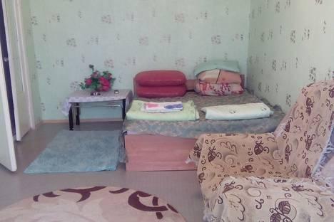 Сдается 1-комнатная квартира посуточнов Надыме, Заводская 4.