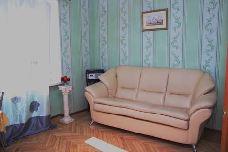 Сдается 2-комнатная квартира посуточнов Санкт-Петербурге, Красногвардейская площадь, 4.