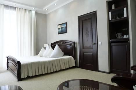 Сдается 1-комнатная квартира посуточно, Фадеева, 48.