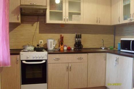 Сдается 1-комнатная квартира посуточно в Белгороде, Конева 9.