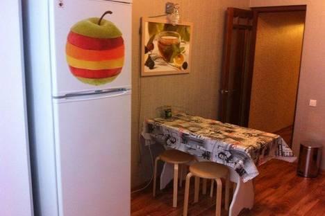 Сдается 1-комнатная квартира посуточно в Анапе, Краснозеленых 29/5.