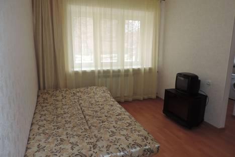 Сдается 1-комнатная квартира посуточнов Кстове, ул.Совнаркомовская д.46.