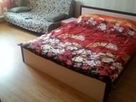 Сдается посуточно 1-комнатная квартира в Одинцове. 43 м кв. ул. Говорова, 50