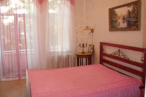 Сдается 3-комнатная квартира посуточно в Бресте, Комсомольская ,39.