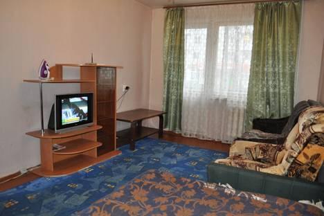 Сдается 1-комнатная квартира посуточнов Пскове, ул. Новоселов, 36.