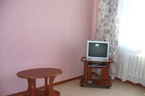 Сдается 1-комнатная квартира посуточнов Оренбурге, ул. Чкалова, 35.