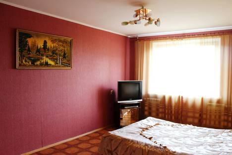 Сдается 2-комнатная квартира посуточно в Белгороде, ул. Дегтярева, 14.