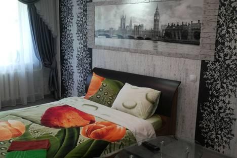 Сдается 1-комнатная квартира посуточно в Иванове, ул. Полевая 1-я, 57.