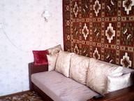 Сдается посуточно 2-комнатная квартира в Сыктывкаре. 54 м кв. ул. Морозова, 132