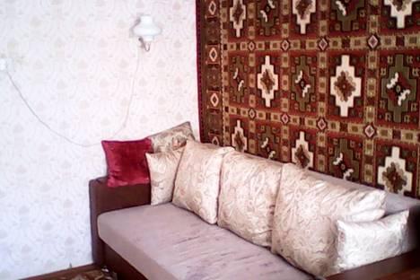 Сдается 2-комнатная квартира посуточно в Сыктывкаре, ул. Морозова, 132.