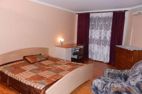 Сдается 3-комнатная квартира посуточно в Белгороде, проспект Славы, 39.
