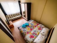 Сдается посуточно 1-комнатная квартира в Чебоксарах. 39 м кв. ул Ивана Франко д 7
